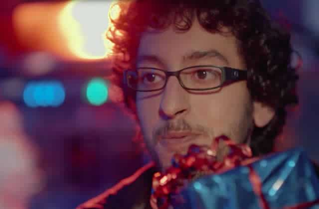 « Chroma » S01E01, ou le retour de Karim Debbache dans tes Internets