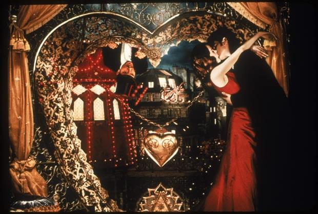 CinémadZ Strasbourg — «Moulin Rouge» le 8 février à 19h30!