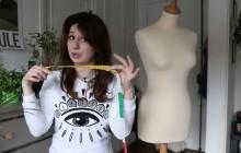 Comment prendre ses mesures ? — Les Tips Couture