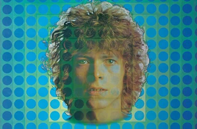 David Bowie en 5 chansons qui ont marqué ma vie