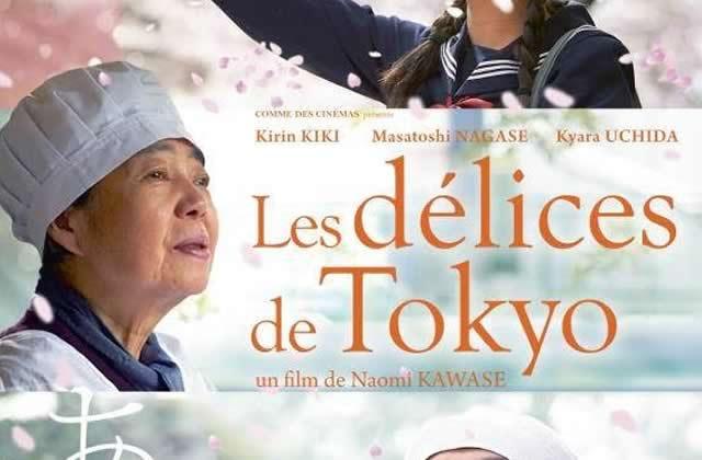 «Les délices de Tokyo», un film gourmand et tout doux