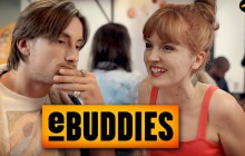Dans «E-buddies», l'amitié est mise à l'épreuve par Lucien Maine