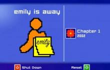 Emily is Away, le jeu qui fait vibrer la nostalgie de nos années MSN
