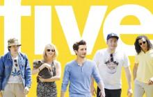 «FIVE », avec Pierre Niney, a un nouveau teaser !