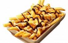 Des frites à la sauce chocolat, la nouveauté WTF chez Mc Donald's