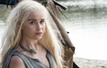 « Game of Thrones » saison 6 se dévoile dans une série d'images!