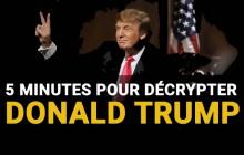 HugoDécrypte Donald Trump, le candidat républicain américain qui fait peur