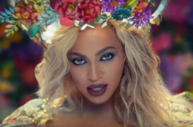 « Hymn For The Weekend », le nouveau clip de Coldplay avec Beyoncé