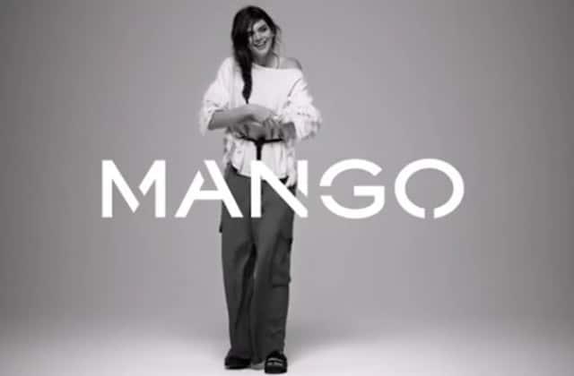 Kendall Jenner est la nouvelle égérie de Mango