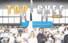 Top Chef 2016, c'est ce soir:viens le commenter en direct avec la rédac!