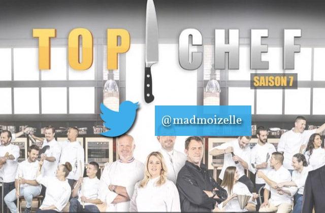 Commente en direct Top Chef ce soir avec la rédac !  <br>Et profite d&rsquo;un code ALLORESTO rien que pour les madZ !