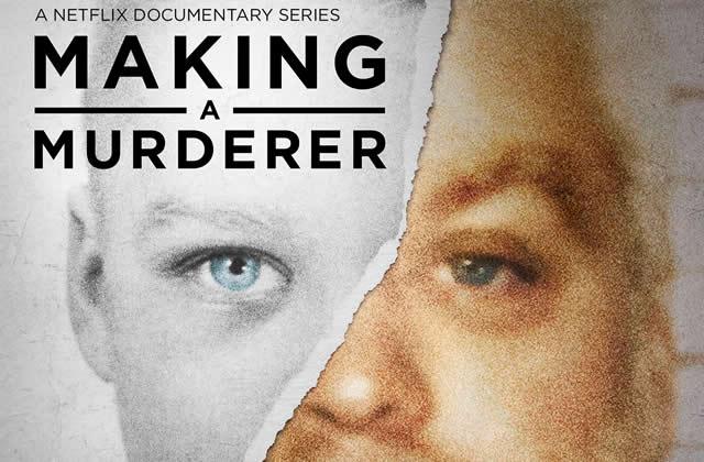 Notre podcast sur «Making a Murderer», le docu Netflix qui passionne le monde entier