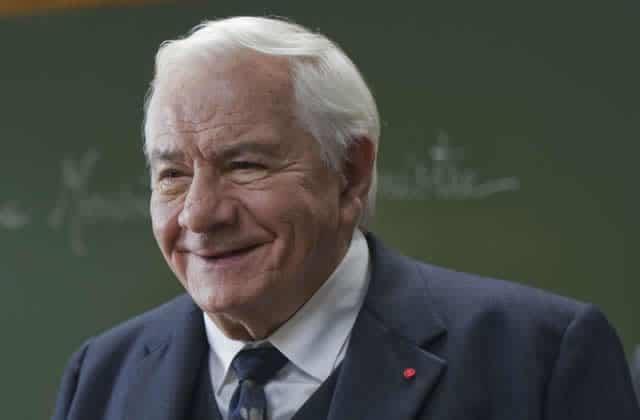 Michel Galabru s'est éteint à l'âge de 93 ans