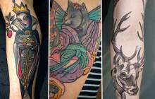 Le Mondial du Tatouage 2016 en 10 artistes à découvrir #1