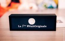 Making of (et photos) de la 5ème #NuitOriginale, en janvier 2016 !