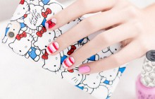 OPI sort une collection de vernis Hello Kitty, pour des ongles kawaii