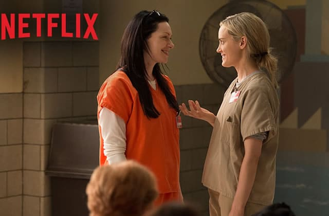 « Orange Is The New Black » saison 4 a son trailer officiel !