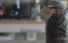 Peaceful Cuisine, la chaine de recettes en vidéos qui détend