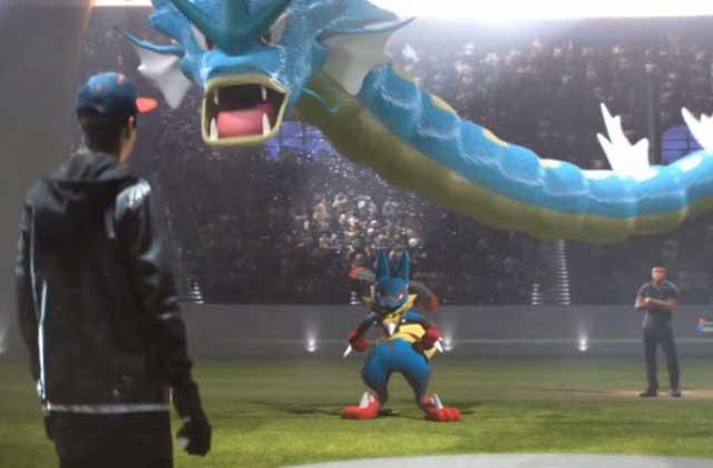 « Pokémon » fête ses 20 ans avec une pub grandiose pour le Super Bowl 2016