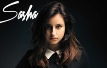 Sasha sort le clip d'«Alive», un joli titre sur l'après-rupture