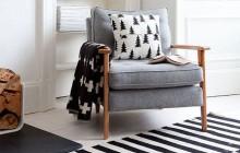 Sélection de petits fauteuils mignons pour poser ton popotin