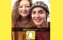 Participe au #DéfiSnapMad «Prononce ton mot préféré» sur le Snapchat madmoizellecom !