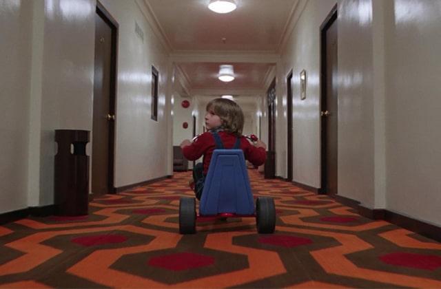 Visite l'hôtel de The Shining grâce à la réalité virtuelle !