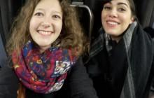 VlogMad n°2 — Le départ de Cy., la Nuit Originale et un gaufrier qui pète