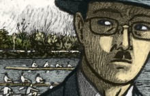 « Watertown», une BD entre thriller et chronique sociale