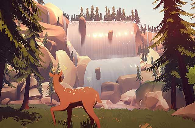 «Way to the Woods», un jeu vidéo créé par… un ado de 16 ans!