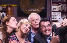 «Adopte un veuf», savoureuse comédie inter-générationnelle, a sa bande-annonce!