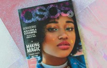 Asos lance un nouveau magazine en français !