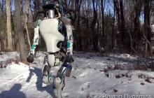 Atlas, le robot du futur (qui fait un peu flipper)