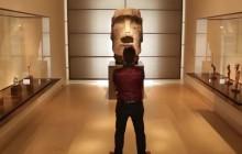 Axolot vous présente les secrets du Louvre!