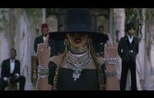 Beyoncé sort « Formation », un clip inspirant et résolument politique
