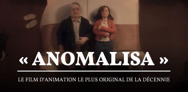 «Anomalisa», le film d'animation le plus original de la décennie