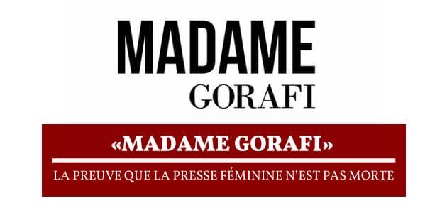 «Madame Gorafi», la preuve que la presse féminine n'est pas morte