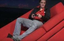 Le canapé contrôlé par Twitch, une invention démoniaque (mais fort rigolote)