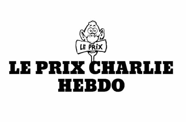 Charlie Hebdo propose un prix littéraire pour les jeunes de 12 à 22 ans!