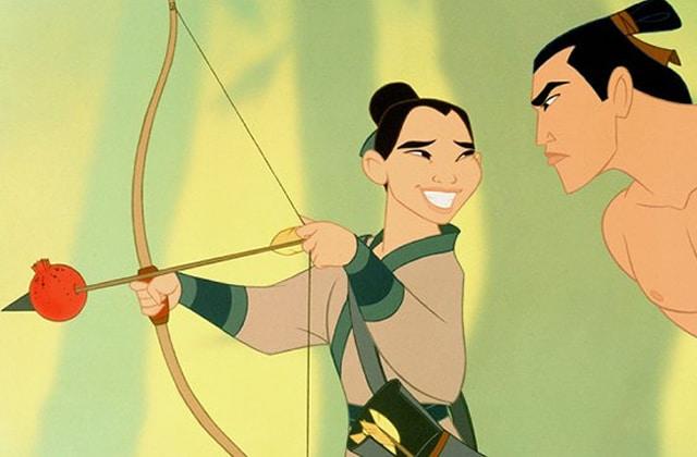 CinémadZ Nantes — «Mulan» le 7 mars à 20h!