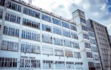 La Cité de la Jarry, un lieu artistique hors-normes et menacé