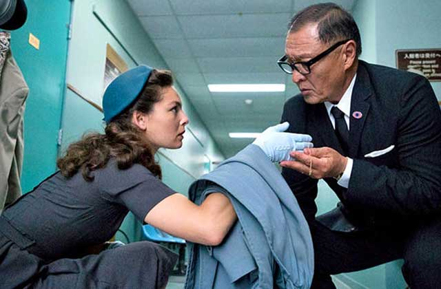 Get the Look — « The Man in the High Castle » et ses tenues rétro