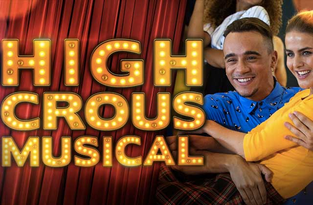 « High CROUS Musical », sans les Wildcats mais avec le Studio Bagel