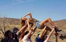 H&M lance «Love Coachella» 2016