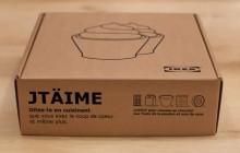 IKEA lance les « Lovkits » de pâtisserie pour régaler sa moitié à la Saint Valentin