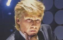 Johnny Depp se transforme en Donald Trump pour Funny or Die!