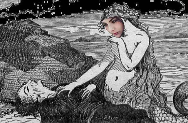 « La Petite Sirène » raconté par Marion
