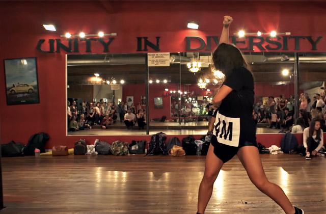 Le Millenium Dance Complex sur YouTube, ma passion secrète (qui donne la pêche!)