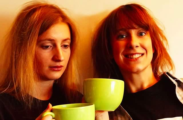 « Nat & Alice in the Morning », deux youtubeuses pop-culture déjantées !