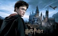 Le nouveau parc «Harry Potter» se dévoile en photos!